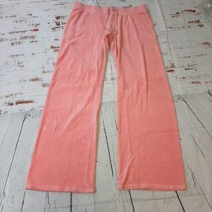Juicy Couture Y2K velour track pants